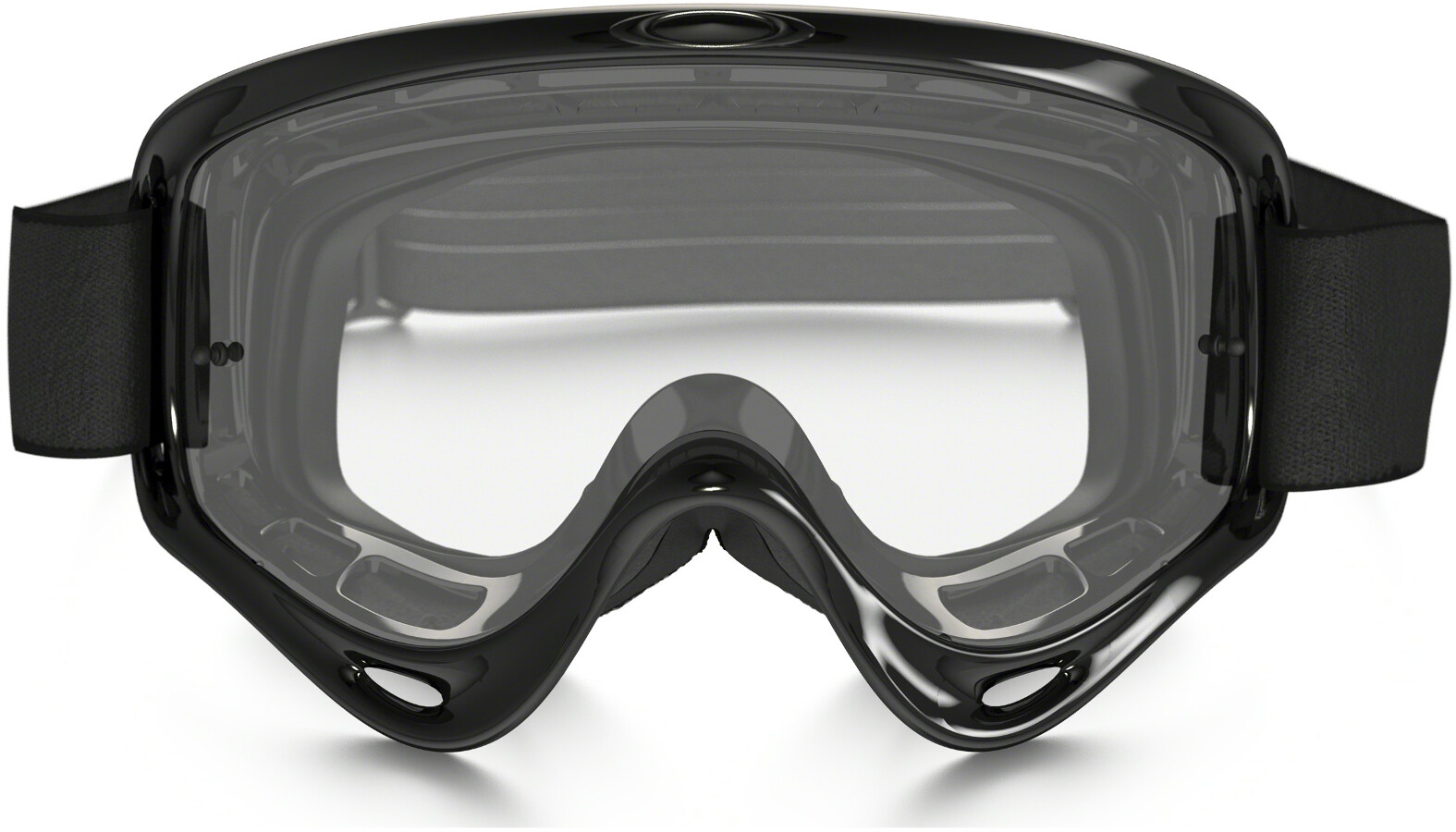 Oakley O Frame MX jet black I Eenvoudig online bij Bikester d303ec4810b